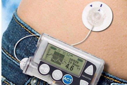 Africa Diabetes commercialise la pompe insuline Medtronic au Maroc