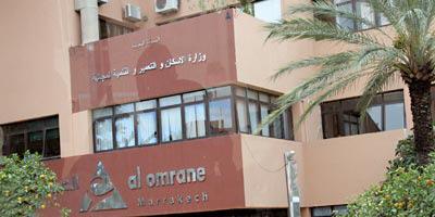 Le Groupe Al Omrane déploie le PGES