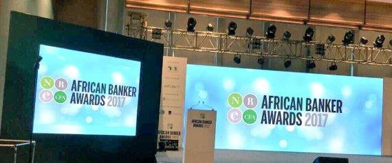 African Banker Awards : Attijariwafa bank, Crédit Agricole du Maroc et la CCG primées