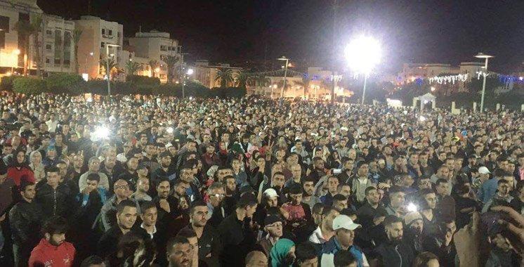 Al Hoceima, une affaire d'Etat