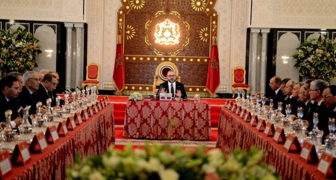 Info Politique Maroc: Actualités Politiques au Maroc et ailleurs