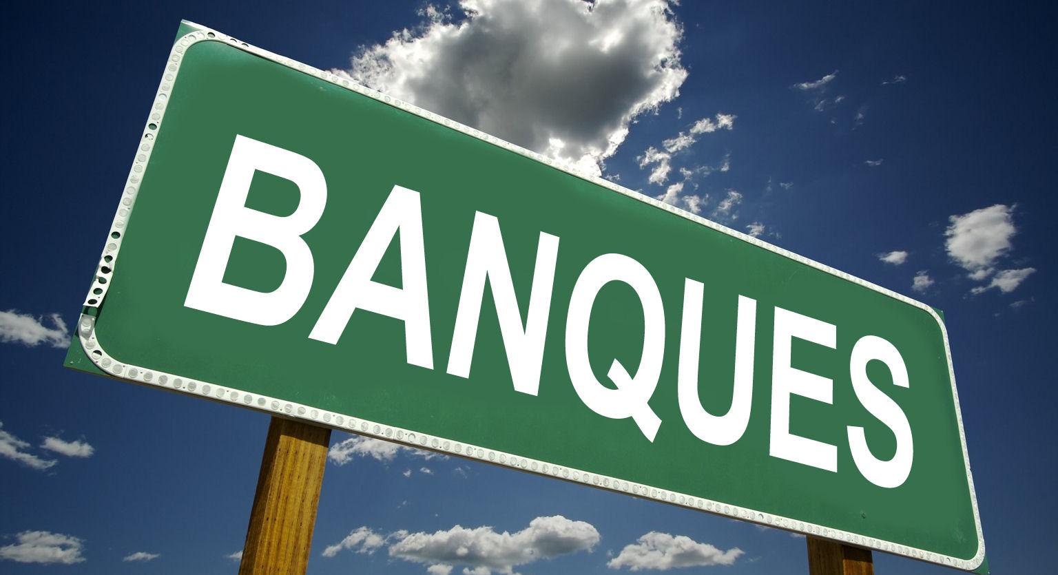 Le secteur bancaire très exposé au risque «grands débiteurs»