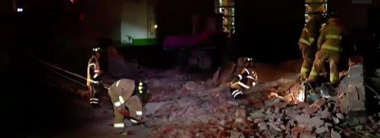 Un violent séisme de magnitude 8,4 frappe le Mexique