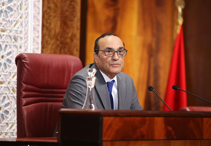 Parlement: El Malki tape dans le portefeuille des absentéistes
