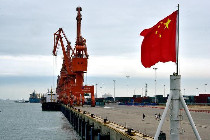 La Chine met dehors les entreprises nord-coréennes