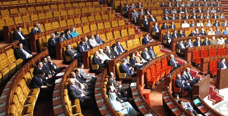 La Cour constitutionnelle annule l'élection de deux députés à Sidi Ifni