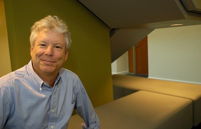 Le prix Nobel d'économie décerné à l'Américain Richard H. Thaler