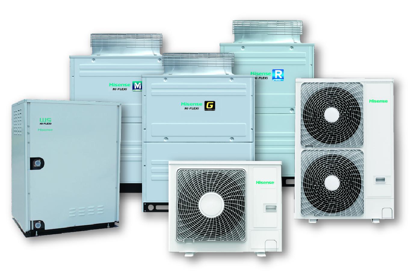 Fenie Brossette lance sur le marché de nouveaux climatiseurs