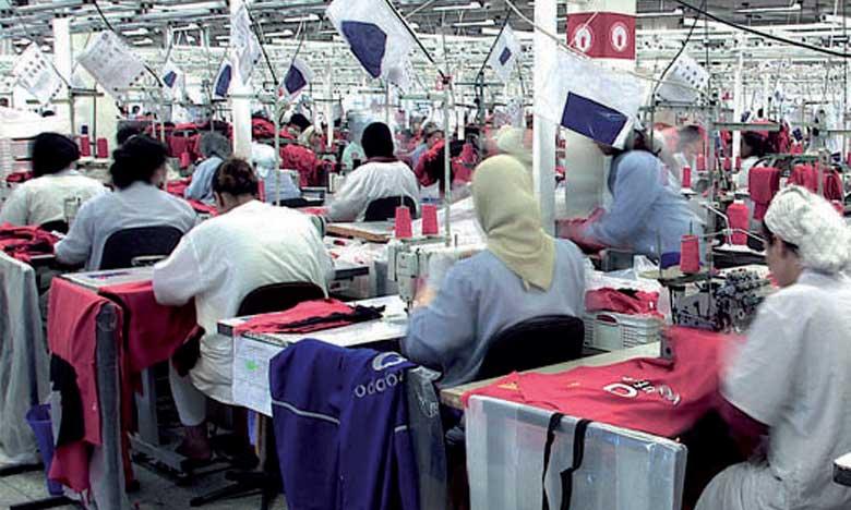 Recul de la production industrielle en septembre
