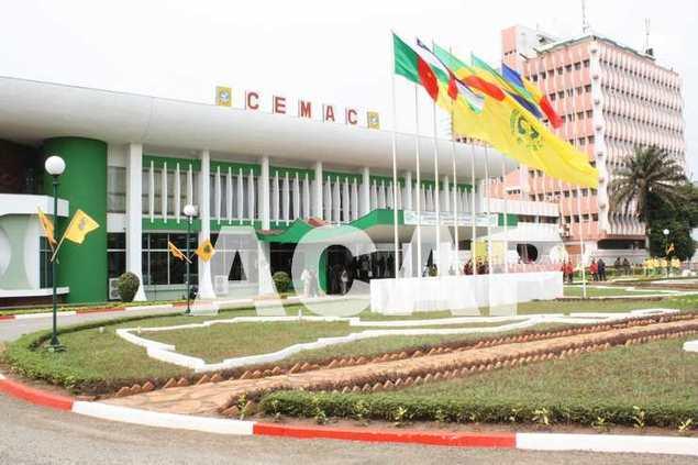La CEMAC annule 90% des arriérés de cotisation des Etats membres