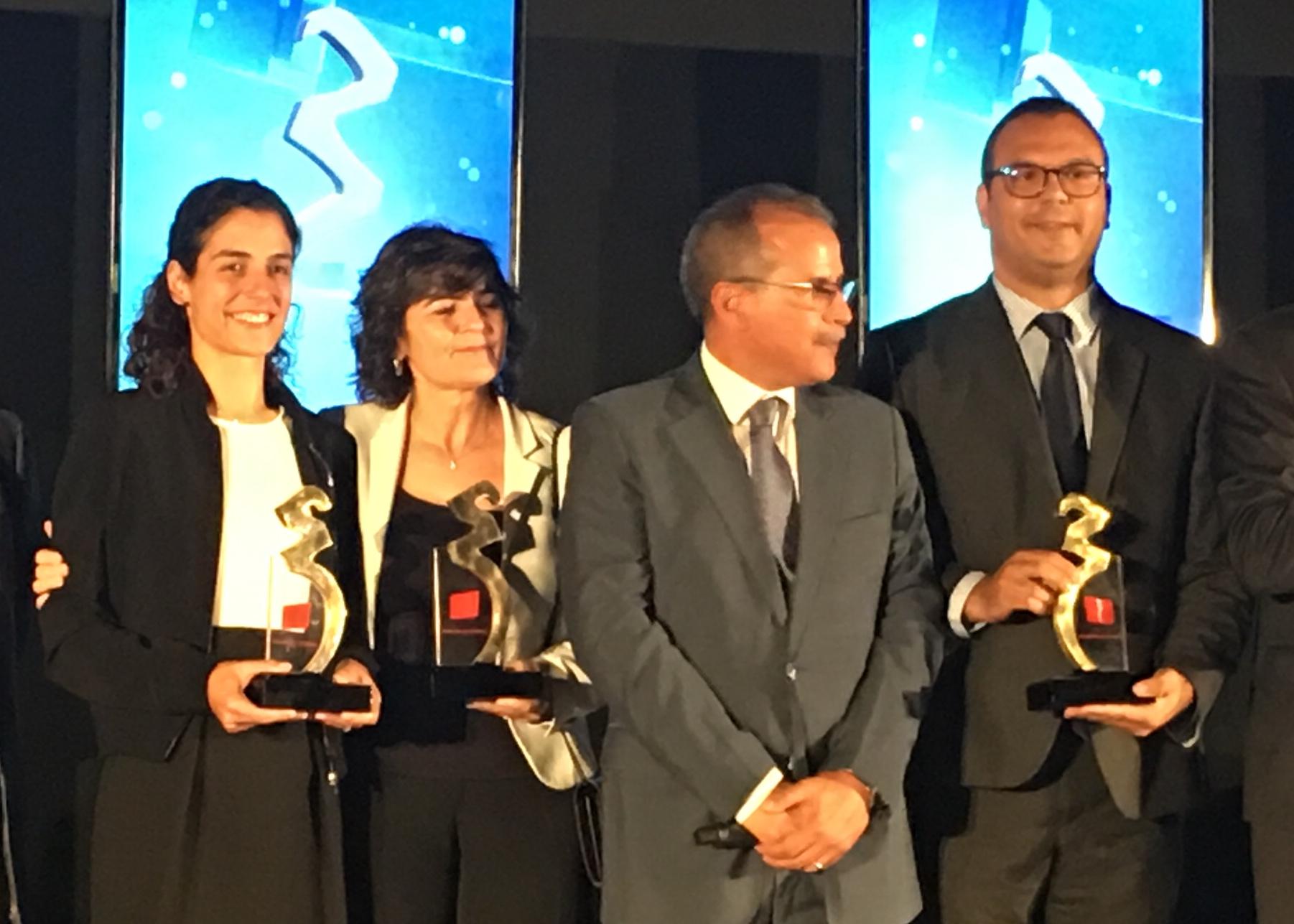 La Banque Populaire doublement distinguée lors des Morocco Awards 2017