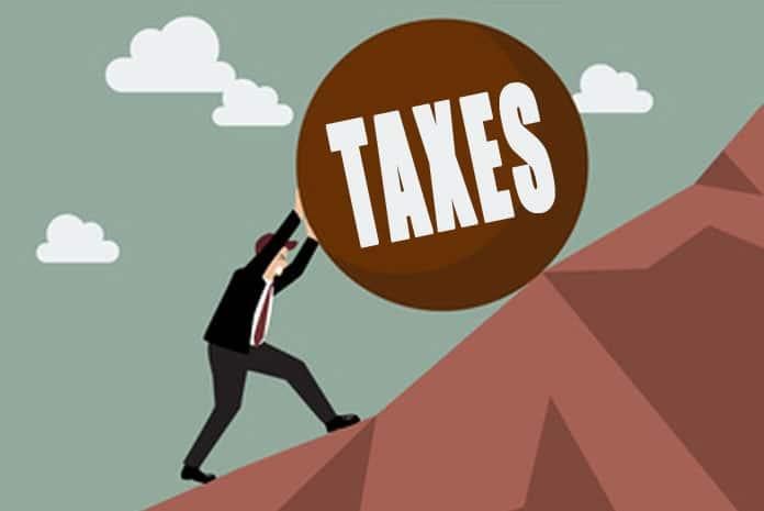 Les entreprises belges parmi les plus taxées du monde