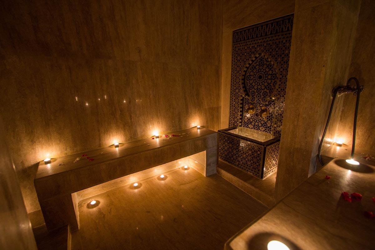 Meilleure destination spa le maroc sur le toit de l 39 afrique for Salon zen rabat tarifs