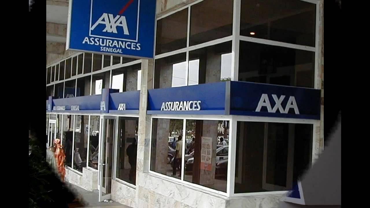Axa remporte d'importants marchés au Sénégal