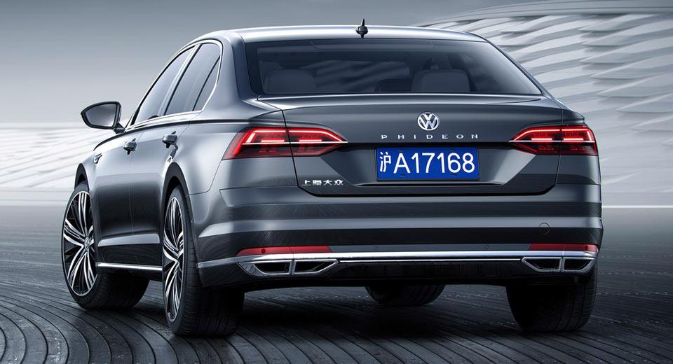 Volkswagen cartonne sur le marché chinois
