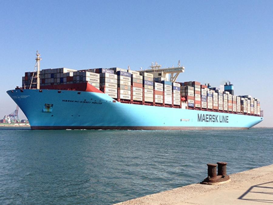 Commerce mondial: Maersk et IBM lancent une plate-forme basée sur la blockchain