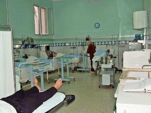 Khemisset: Plus de 412 MDH dédiés aux projets de santé entre 2018 et 2022