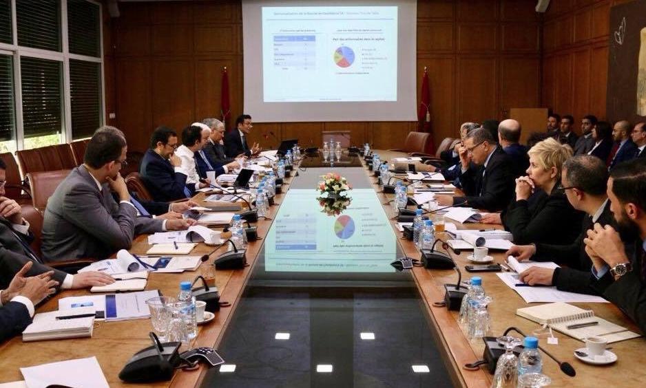Réunion du Comité du marché des capitaux : La Bourse de Casablanca arrête ses priorités