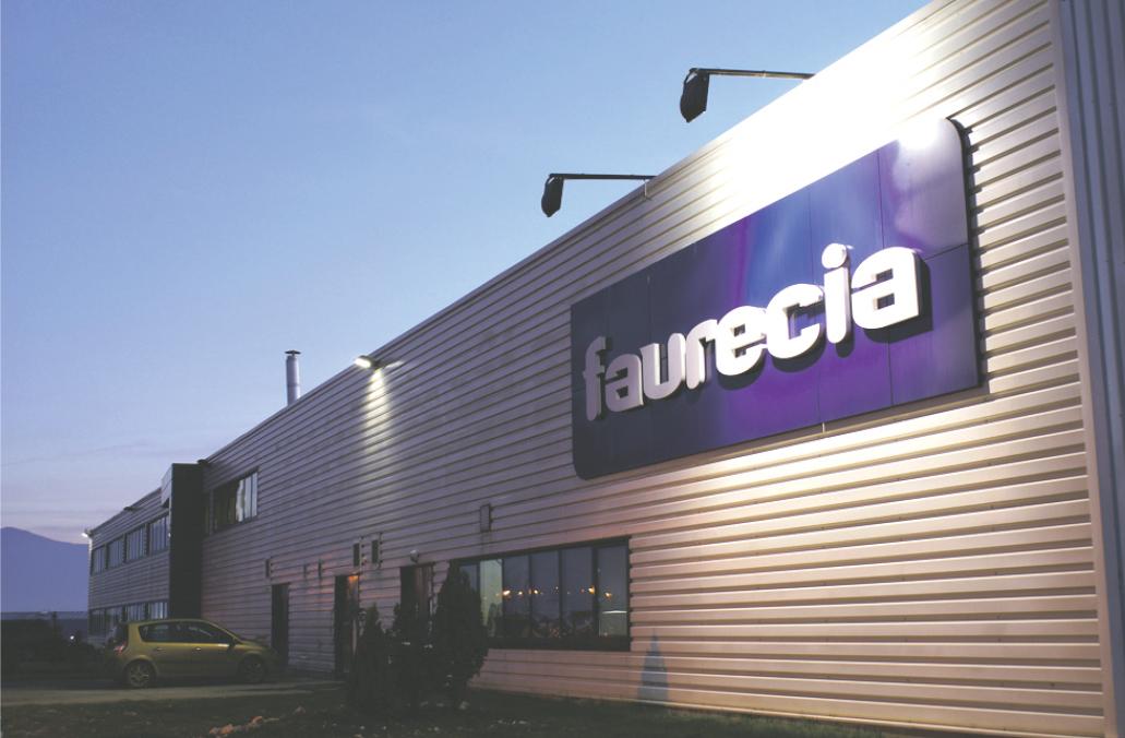 La foncière de CFG Capital investit 150 MDH dans une usine à Kenitra