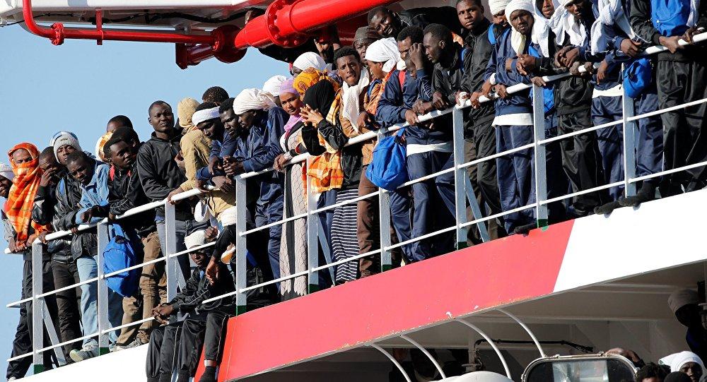 Le pacte mondial sur la migration discuté à New York