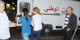 Arrestation de deux femmes pour escroquerie aux emplois fictifs