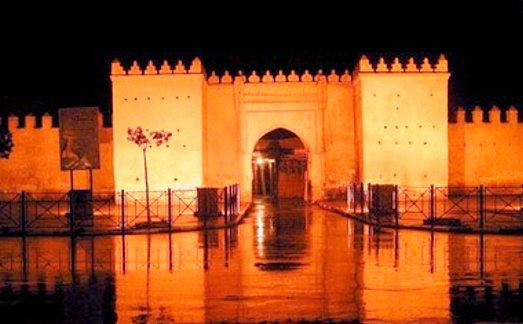 Evénement : Oujda capitale de la culture arabe pour l'année 2018