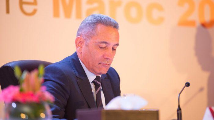 Maroc 2026: La Task force de la Fifa au Maroc