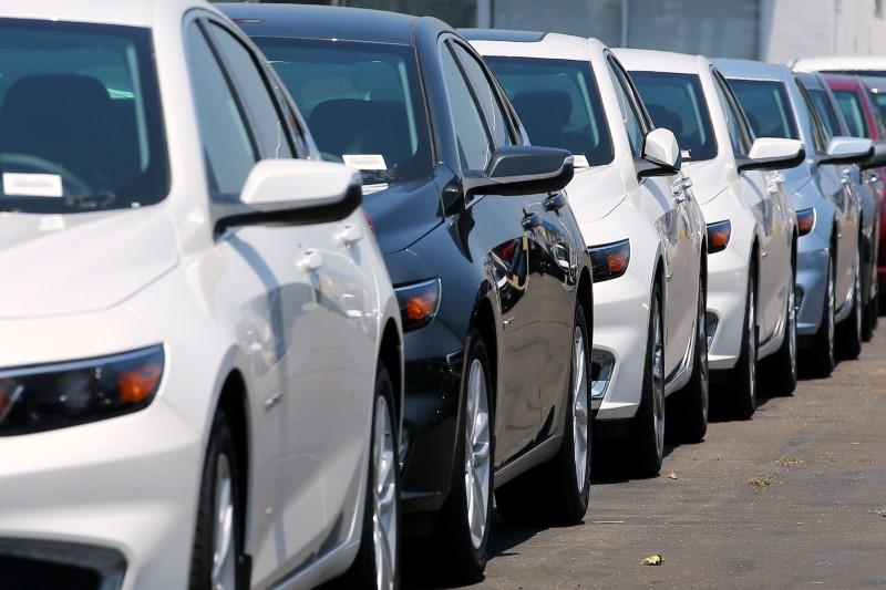 La Chine va lever les restrictions sur les groupes automobiles étrangers