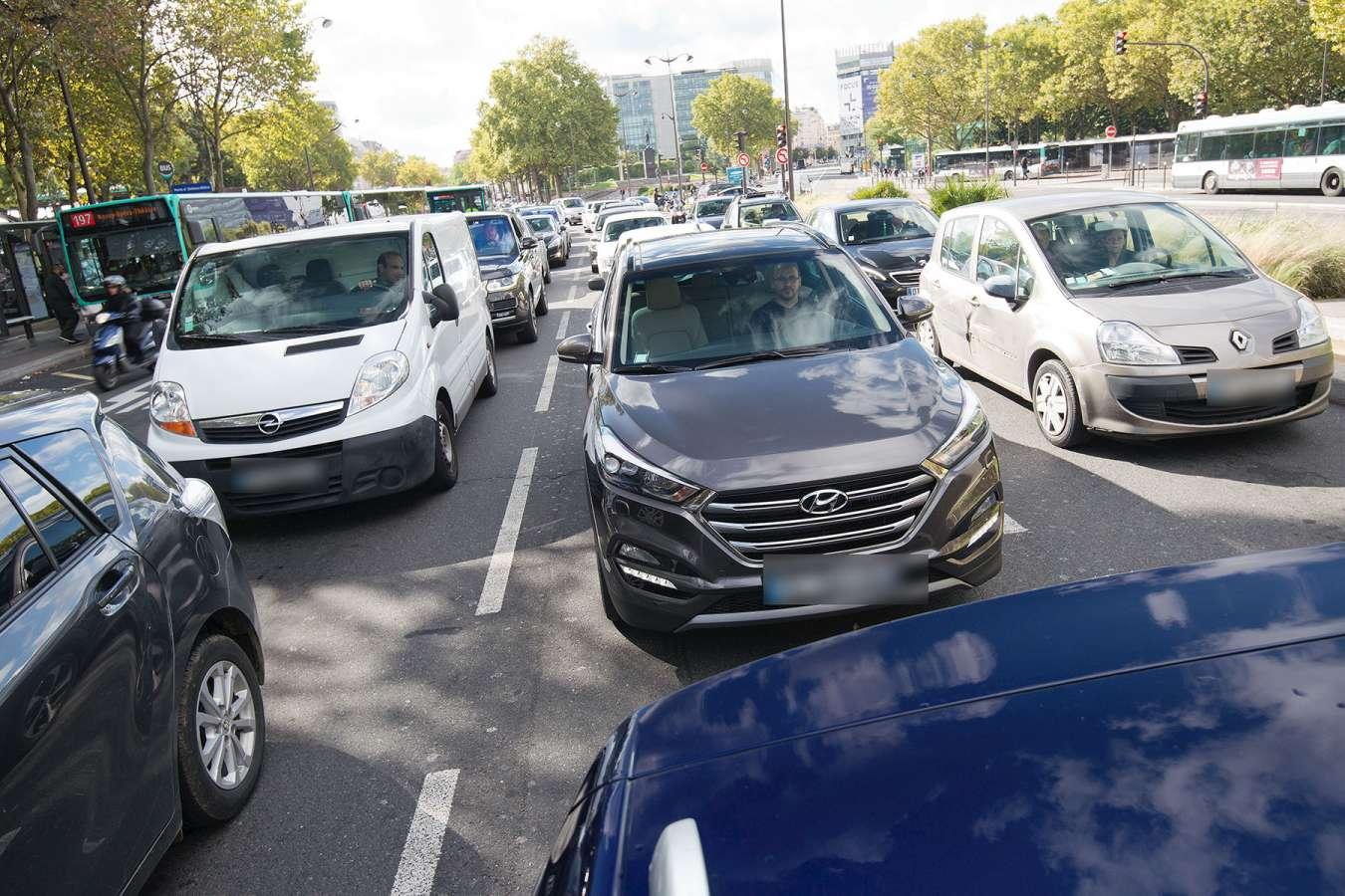 Homologation des voitures : L'UE change ses règles