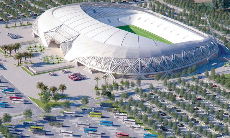 Mondial-2026: D'autres experts de la Fifa attendus au Maroc
