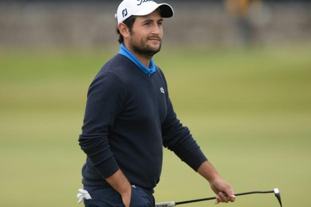 Trophée Hassan II de golf: Le Français Alexander Levy remporte la 45è édition
