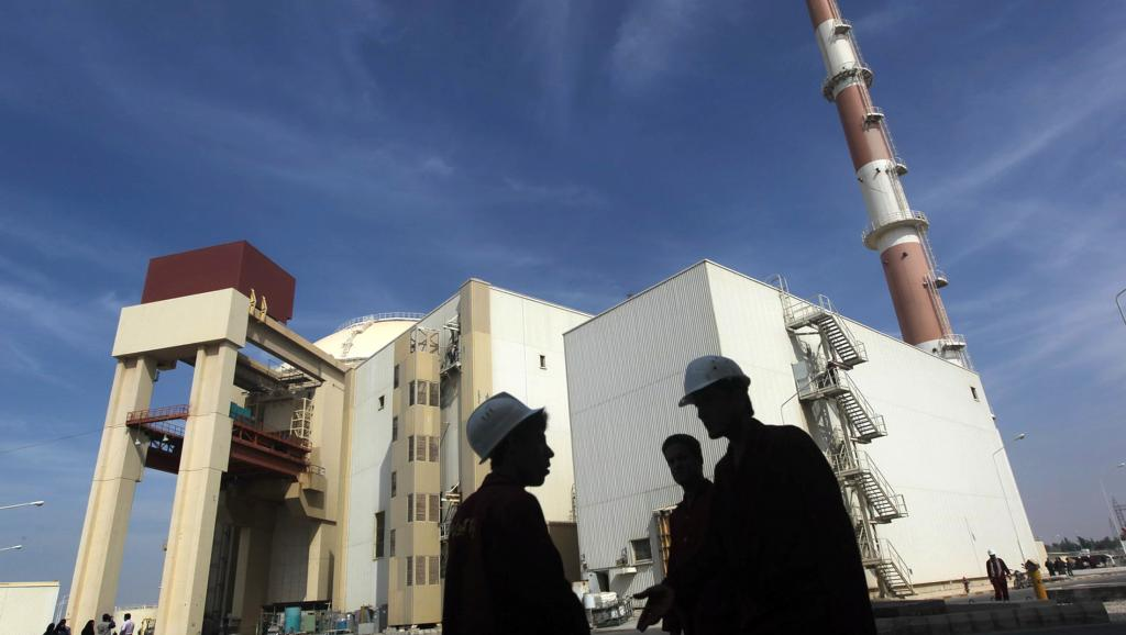 Vives tensions autour de l'accord sur le nucléaire iranien