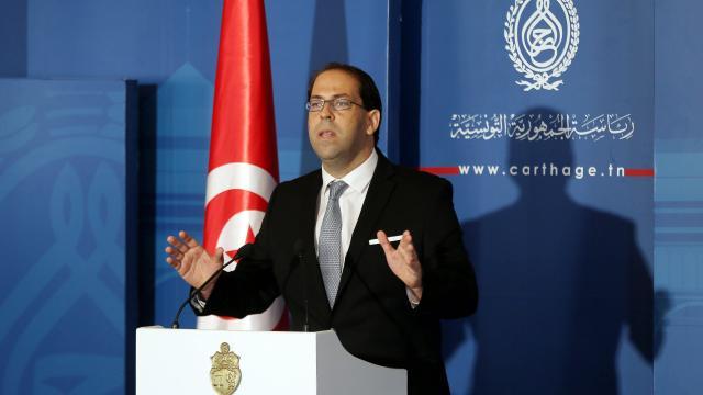 """Blanchiment de capitaux: La Tunisie """"va sortir de la liste noire de l'UE"""""""