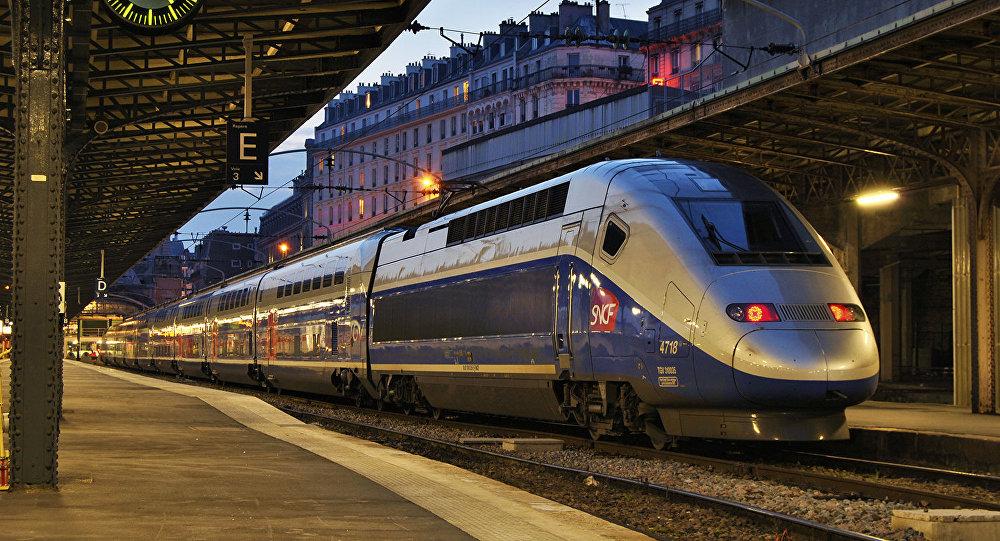 SNCF : 250 millions d'euros perdus depuis le début de la grève
