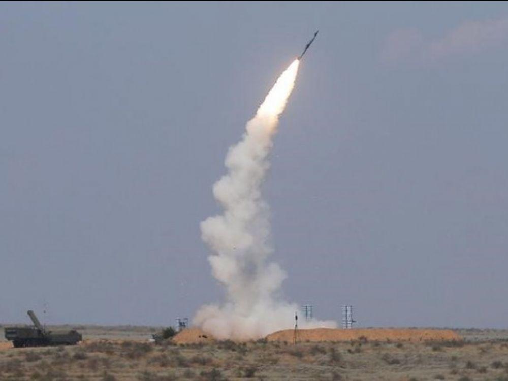 L'Arabie Saoudite intercepte deux missiles tirés depuis le Yémen