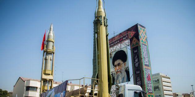 Nucléaire iranien : La Chine appelle à conserver l'accord
