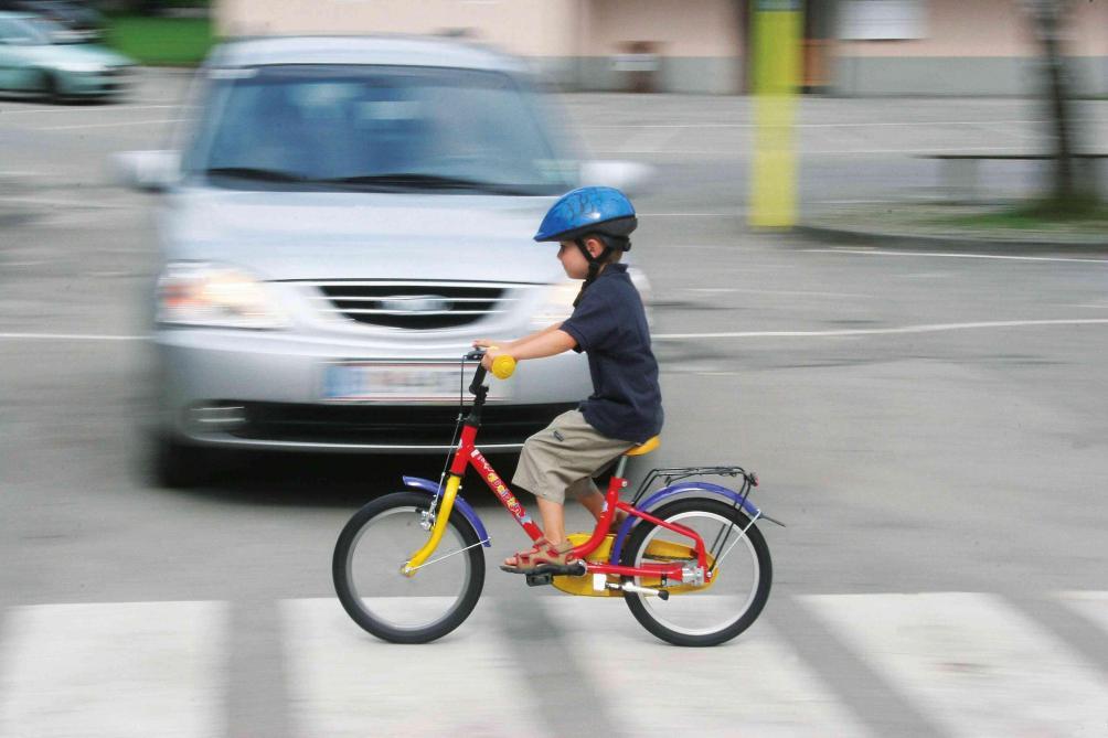 """Marrakech : Lancement du projet """"Safe Roads Safe Kids"""" pour la sécurité routière des enfants"""