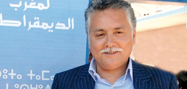 Nabil Benabdellah reconduit à la tête du PPS
