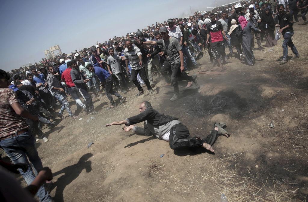 Gaza: Le Maroc condamne les tirs de l'armée israélienne contre les manifestants pacifiques
