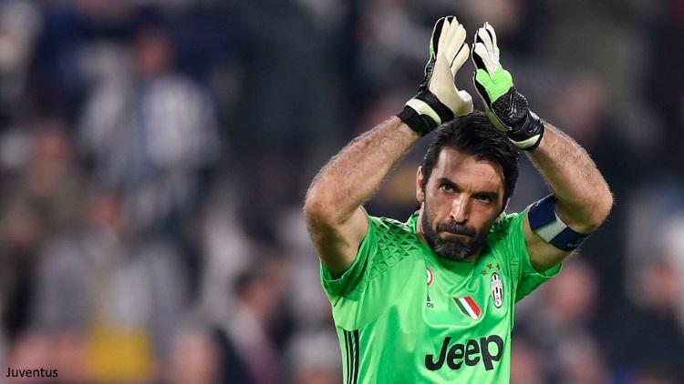 Italie : Buffon décide de quitter la Juventus