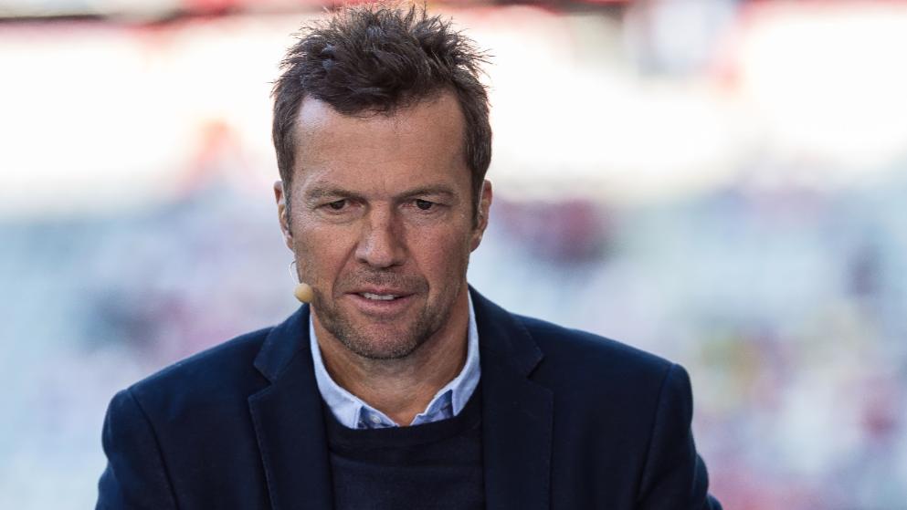 Mondial 2026 : Lothar Matthäus joue pour le Maroc