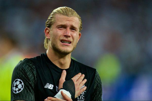 Champions League: Loris Karius menacé de mort