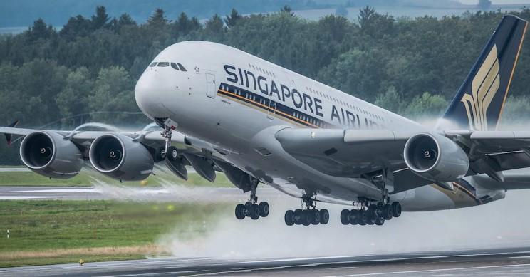 Singapore Airlinespropose le vol le plus long au monde