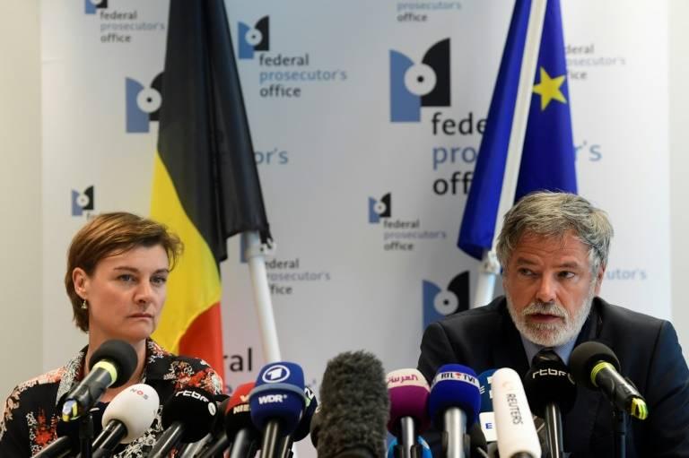 Fusillade de Liège : La piste de l'attentat terroriste confirmée