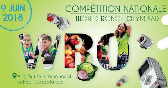 La BISC accueille la 1ère édition des Olympiades de robotique Maroc