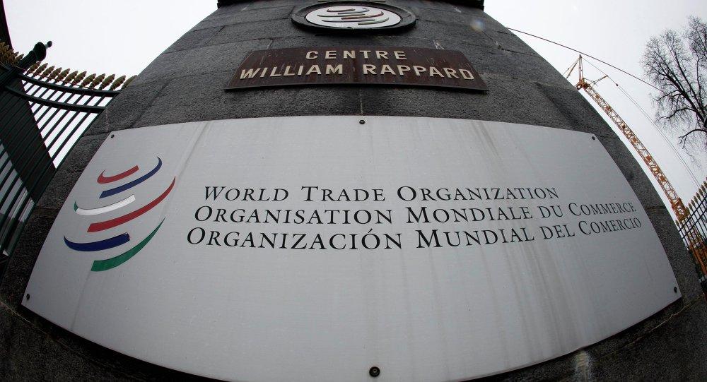 Commerce international: L'UE attaque les USA et la Chine à l'OMC
