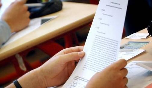 L'Education nationale dément la fuite des épreuves lors du premier jour des examens de la première année de bac