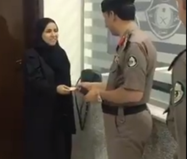 Arabie Saoudite : Permis de conduire… au féminin