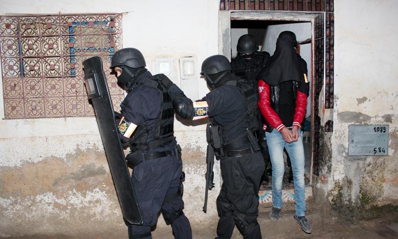 Terrorisme: Des peines allant de 6 à 20 ans de prison ferme à l'encontre de 11 accusés