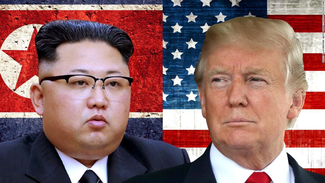 Nucléaire : Trump et Kim à Singapour pour leur sommet historique